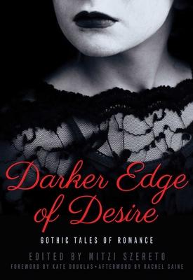 Darker Edge of Desire Cover