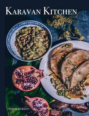 Karavan Kitchen Cover Image