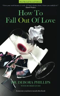 How to Fall Out of Love - 2nd Edition Cover