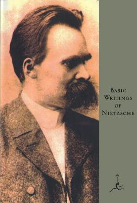 Basic Writings of Nietzsche Cover