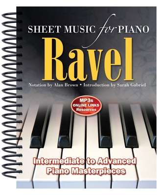 Cover for Ravel