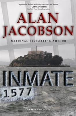 Inmate 1577 Cover