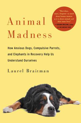 Animal Madness Cover