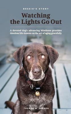Bessie's Story - Watching the Lights Go Out Cover Image