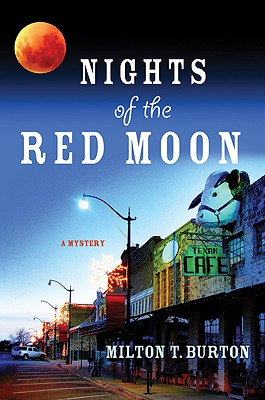 Nights of the Red Moon Cover Image