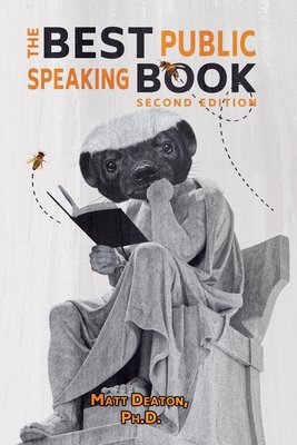 The Best Public Speaking Book Cover Image