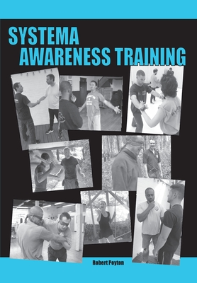 Systema Awareness Training Cover Image