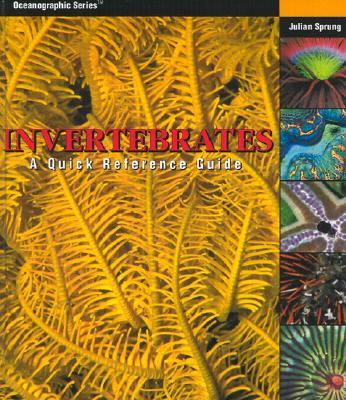 Invertebrates: A Quick Reference Guide Cover Image