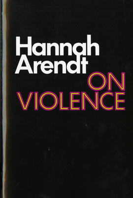 On Violence Cover Image