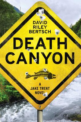 Death Canyon Cover