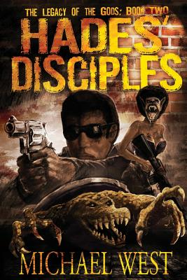 Hades' Disciples Cover