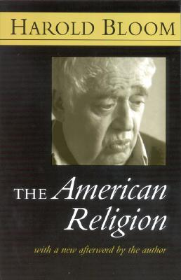 The American Religion Cover