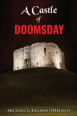 A Castle of Doomsday Cover Image