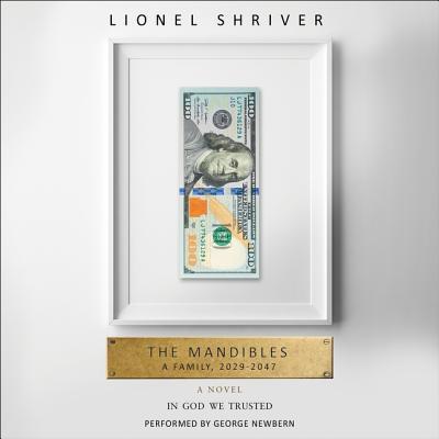 Cover for The Mandibles Lib/E