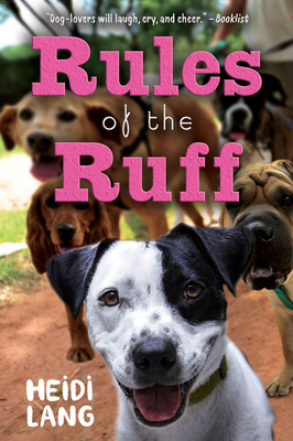 Rules of the Ruff Cover Image