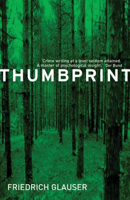 Thumbprint Cover Image
