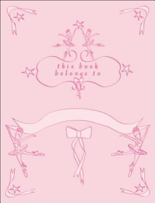 Bookplates Ballet Cover