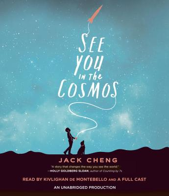Cover for See You in the Cosmos