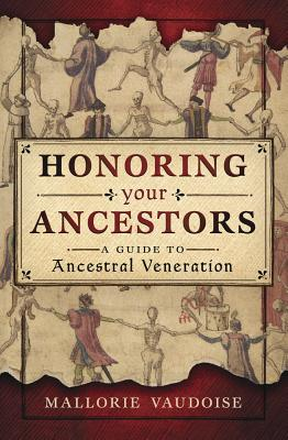 Cover for Honoring Your Ancestors
