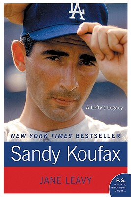 Sandy Koufax Cover