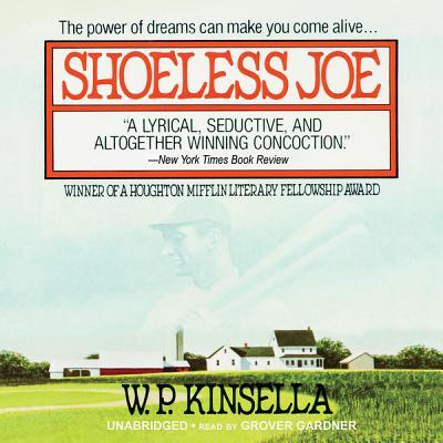 Shoeless Joe Cover Image