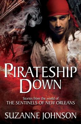 Cover for Pirateship Down