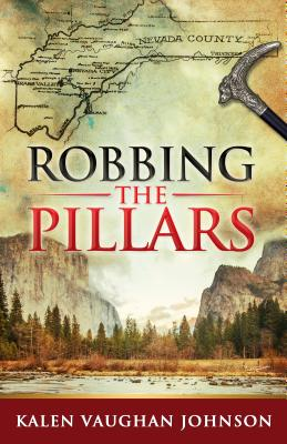 Robbing the Pillars Cover Image