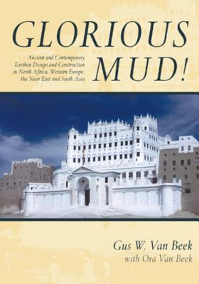 Glorious Mud! Cover