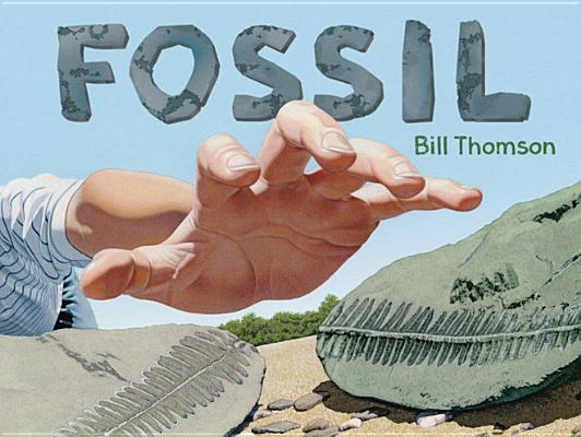 Fossil Cover Image