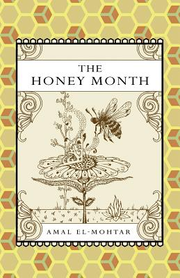 The Honey Month Cover Image