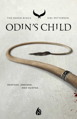 Odin's Child (The Raven Rings #1) Cover Image