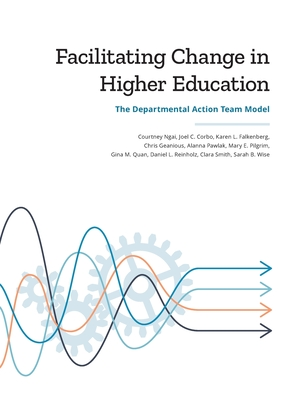 Facilitating Change in Higher Education: The Departmental Action Team Model Cover Image