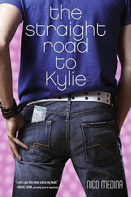The Straight Road to Kylie Cover