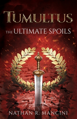 The Ultimate Spoils Cover Image