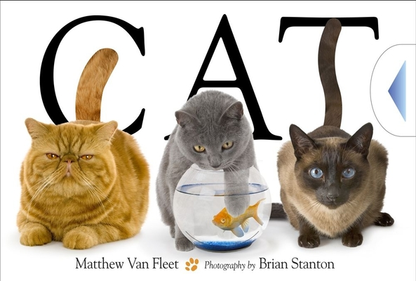 Cat Cover Image