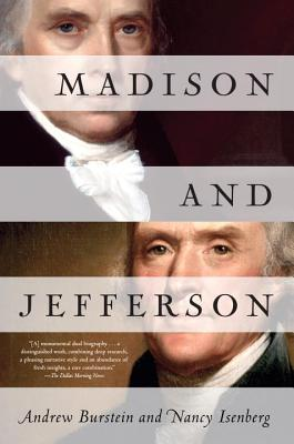Madison and Jefferson Cover Image