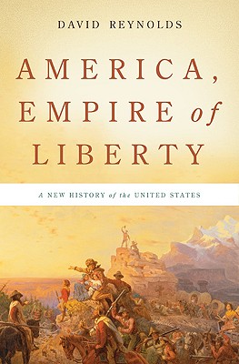 America, Empire of Liberty Cover