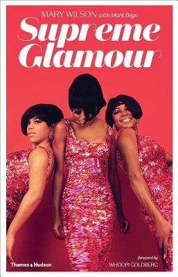 Supreme Glamour Cover Image
