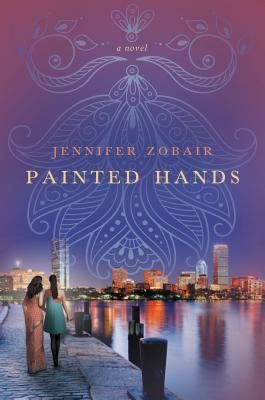 Painted Hands Cover Image