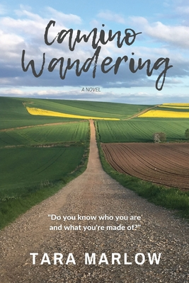 Camino Wandering Cover Image