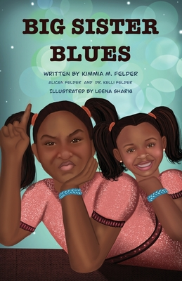 Big Sister Blues Cover Image