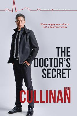 The Doctor's Secret (Copper Point Medical #1) Cover Image