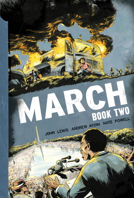 March: Book Two Cover Image