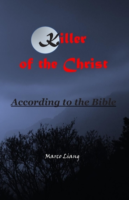 Killer of The Christ Cover Image