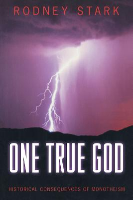 One True God Cover