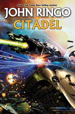 Citadel: Troy Rising II Cover Image