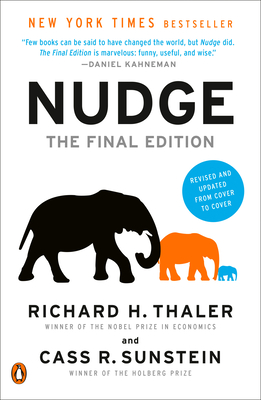 Nudge: The Final Edition Cover Image