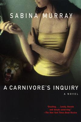 Cover for A Carnivore's Inquiry