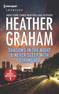 Shadows in the Night & Never Sleep with Strangers: An Anthology (Finnegan Connection) Cover Image