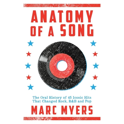 Cover for Anatomy of a Song